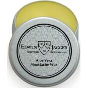 Edwin Jagger Homme - Cire Sculptante pour Moustache -