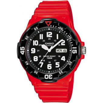 Montre Casio Collection MRW-200HC-4BVEF Casio
