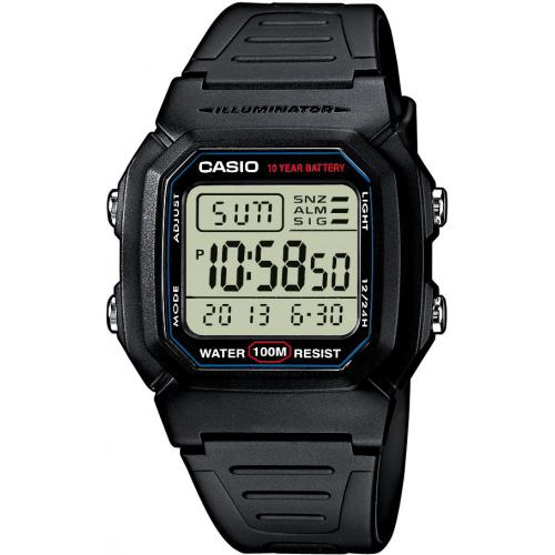 Montre Homme W-800H-1AVES Casio Collection