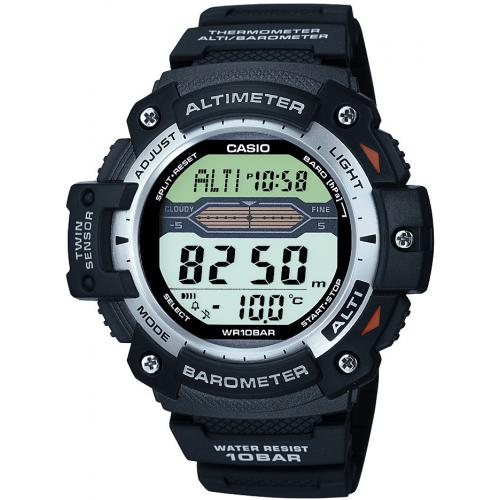 Montre Homme SGW-300H-1AVER Casio Collection
