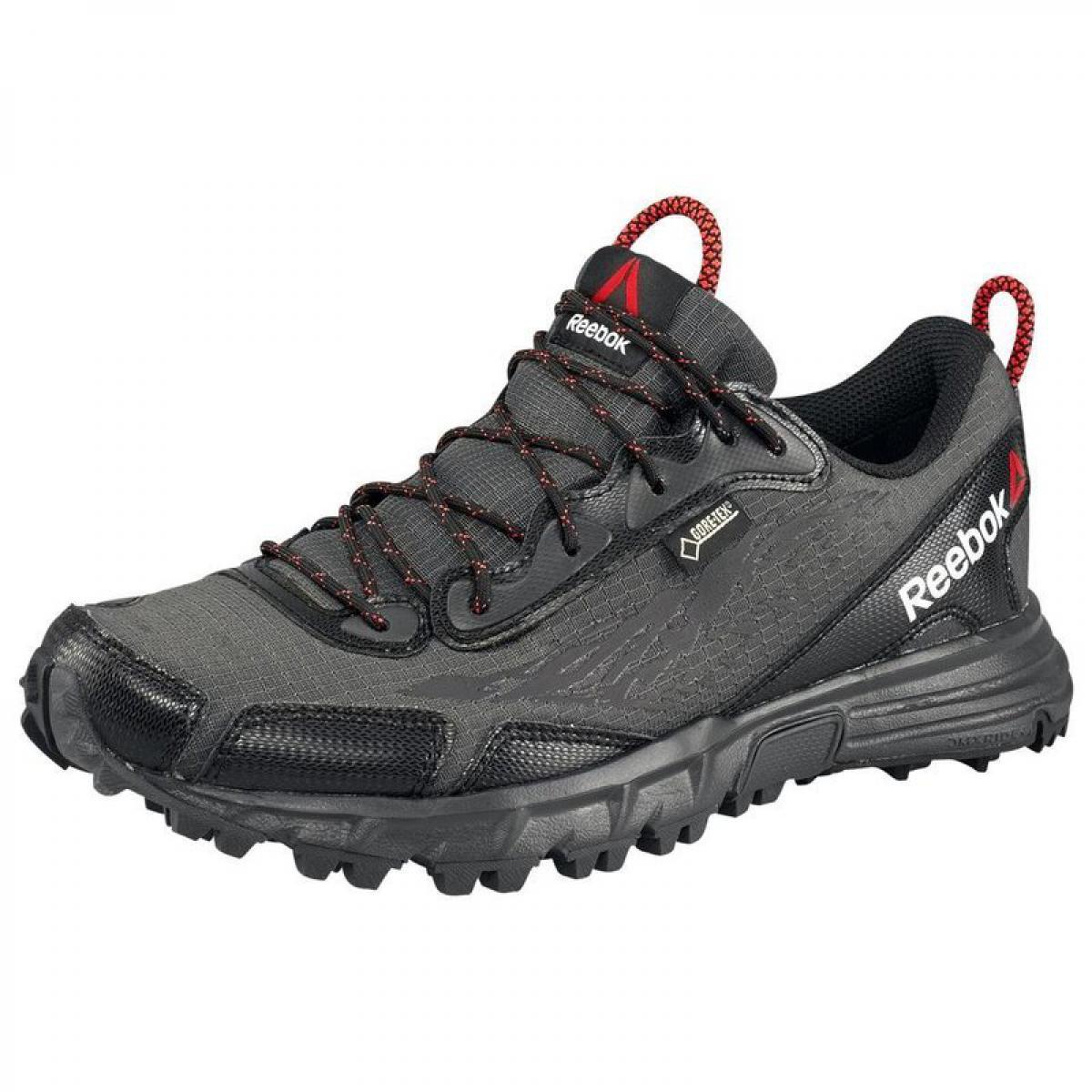 Chaussure de marche homme Reebok One Sawcut Noir Plus d'infos