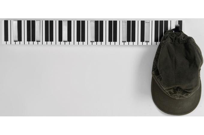 porte manteau kare design piano porte manteaux pas cher. Black Bedroom Furniture Sets. Home Design Ideas