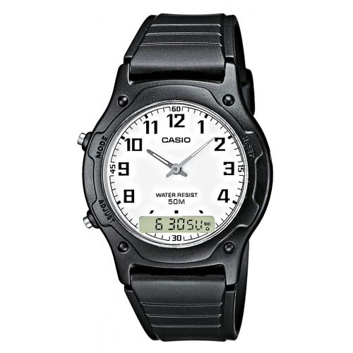 Montre Homme AW-49H-7BVEF Casio Collection