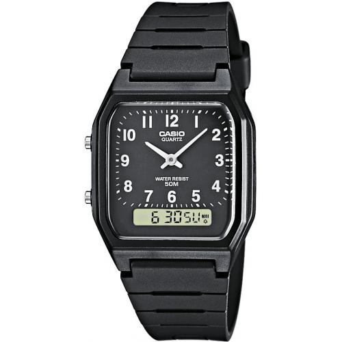 Montre Homme AW-48H-1BVEF Casio Collection