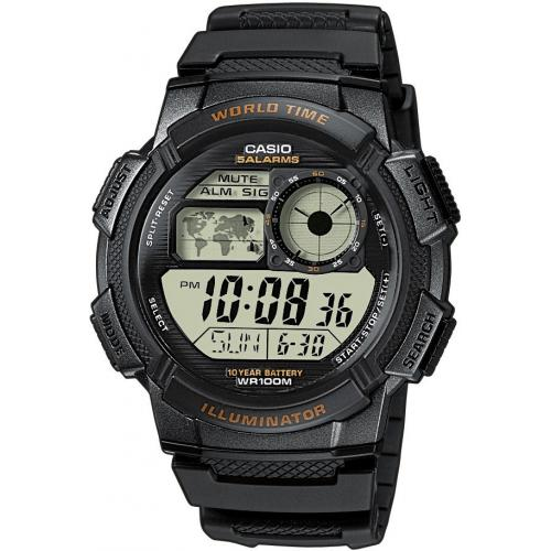Montre Homme AE-1000W-1AVEF Casio Collection
