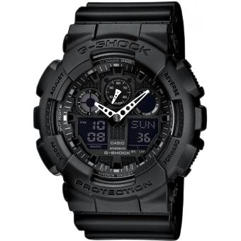 Montre Casio G-Shock Master of G GA-100-1A1ER Homme Casio