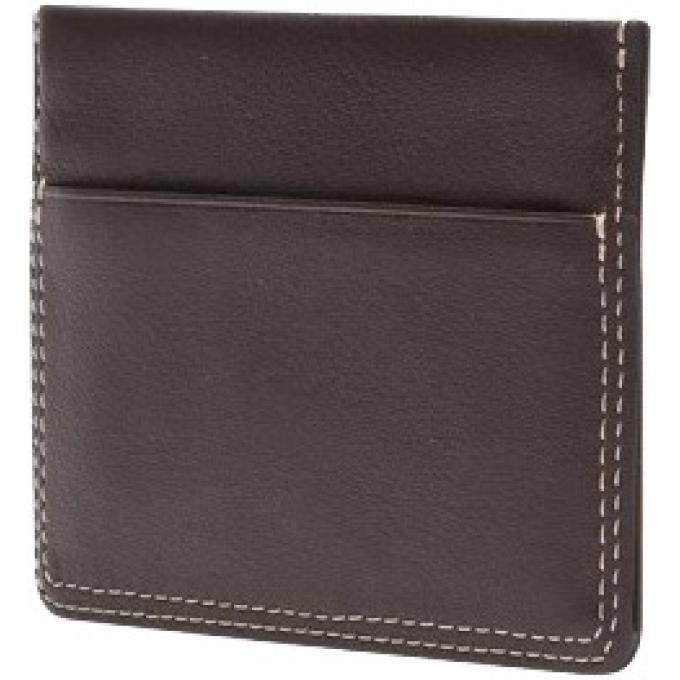 Porte monnaie clic clac touraine cuir le tanneur petite maroquinerie homme - Clic clac petite taille ...