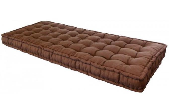 matelas futon 90x190 maison design. Black Bedroom Furniture Sets. Home Design Ideas