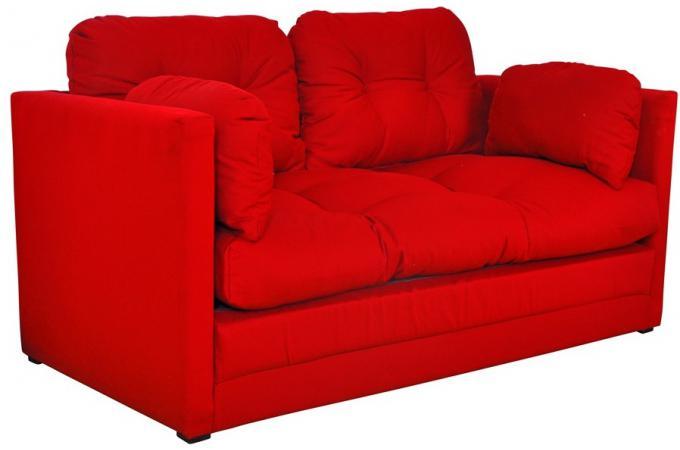 canape convertible petit format. Black Bedroom Furniture Sets. Home Design Ideas