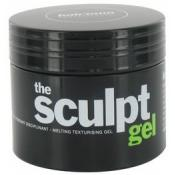 Hairgum - THE SCULPT GEL - Gel cire cheveux homme hairgum