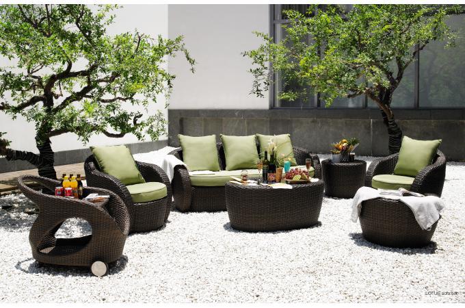 Table basse de jardin toute la collection table basse de - Table basse de jardin pas cher ...