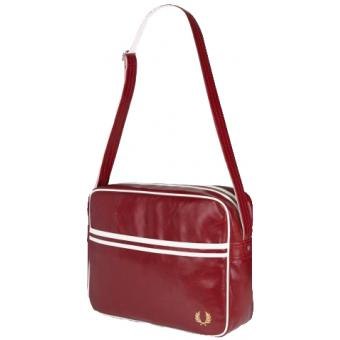 Sac Besace Messenger homme Fred Perry