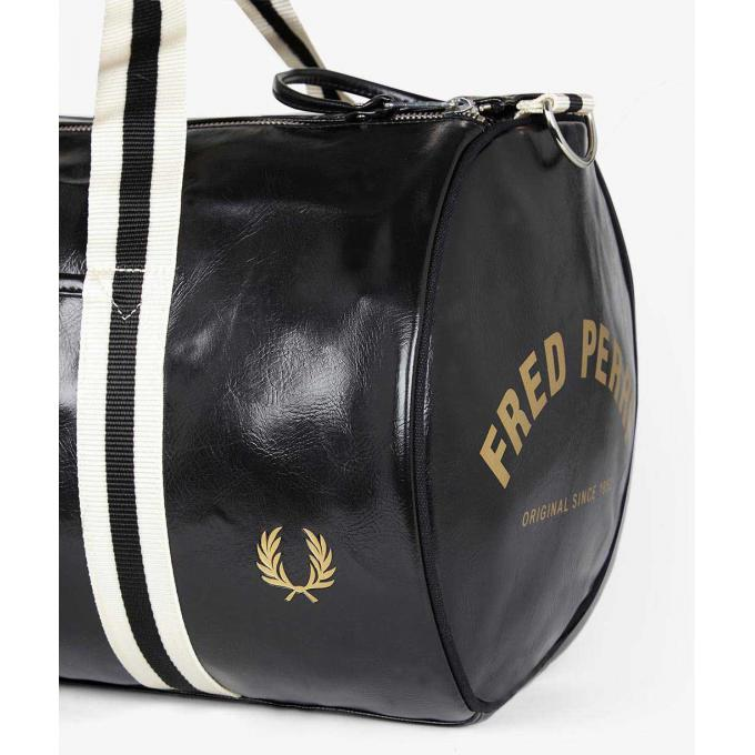 Cadeaux Maroquinerie homme Fred Perry