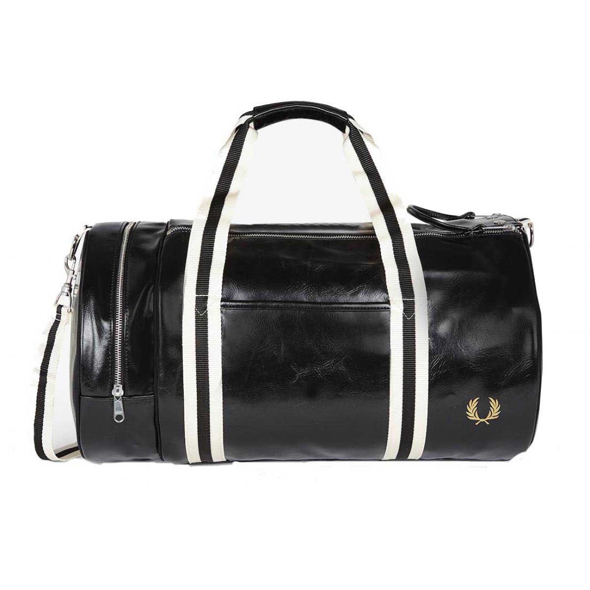 SAC CANON ZIPPE SPORTY Fred Perry