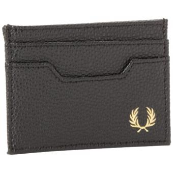 PORTE-CARTES PLATE SCOTCH Fred Perry