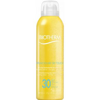 BRUME SOLAIRE CORPS NON COLLANTE SPF30 Biotherm Solaires