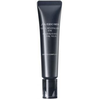 Shiseido Men - Total Revitalizer eye - Cosmetique shiseido men