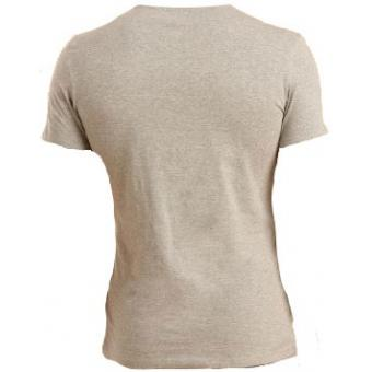 TEE-SHIRT STRETCH - Col rond