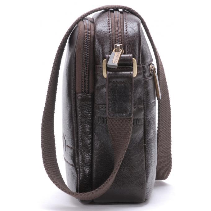 sac travers vintage cuir de vachette arthur aston sac homme. Black Bedroom Furniture Sets. Home Design Ideas