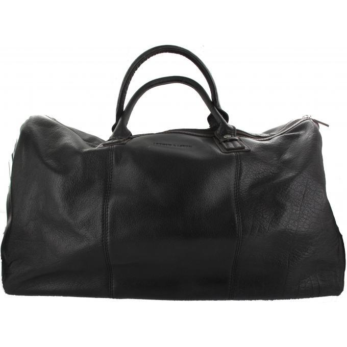 sac de voyage chic cuir de buffle arthur aston sac homme. Black Bedroom Furniture Sets. Home Design Ideas