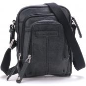 Arthur & Aston - SAC TRAVERS MULTIPOCHE DESTROY - Sac homme