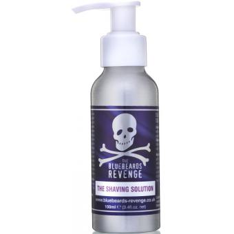 LA SOLUTION DE RASAGE BLUEBEARDS REVENGE