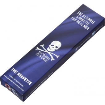 LA SHAVETTE COUPE CHOU BLUEBEARDS REVENGE - Rasage Traditionnel