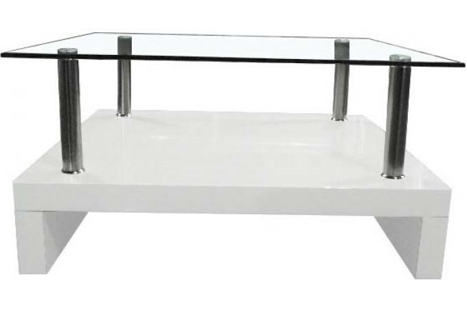 table basse en verre pas cher. Black Bedroom Furniture Sets. Home Design Ideas