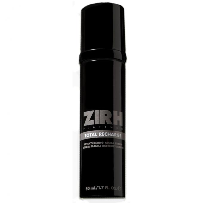 TOTAL RE-CHARGE Zirh Platinum