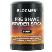 The Powder Company - DERMA BLOC - Produit rasage the powder company