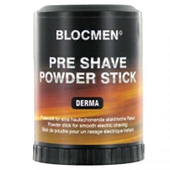 DERMA BLOC The Powder Company