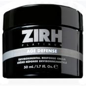 Zirh Platinum - AGE DEFENSE - Cosmetique zirh platinum
