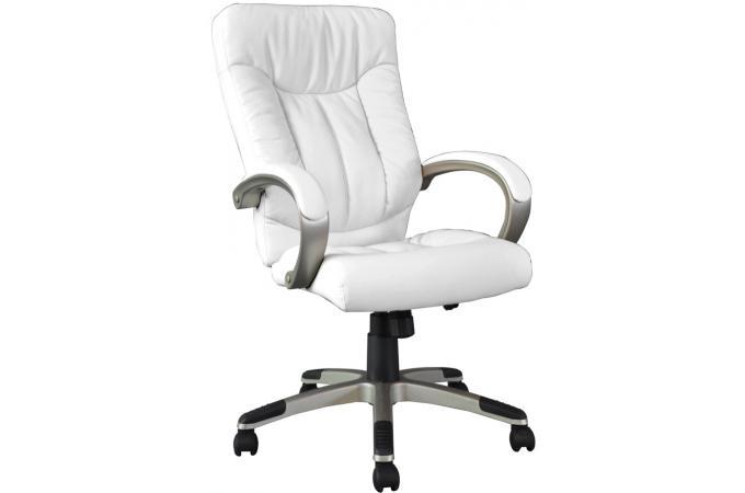 les concepteurs artistiques fauteuil de bureau blanc but. Black Bedroom Furniture Sets. Home Design Ideas