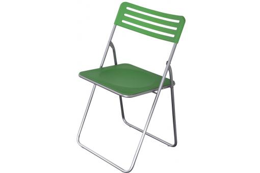 chaise pliante verte lot de 6 chaise pliante pas cher. Black Bedroom Furniture Sets. Home Design Ideas