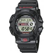 Casio - Montre Casio G-Shock Master of G G-9100-1ER Homme - Montre homme alarme