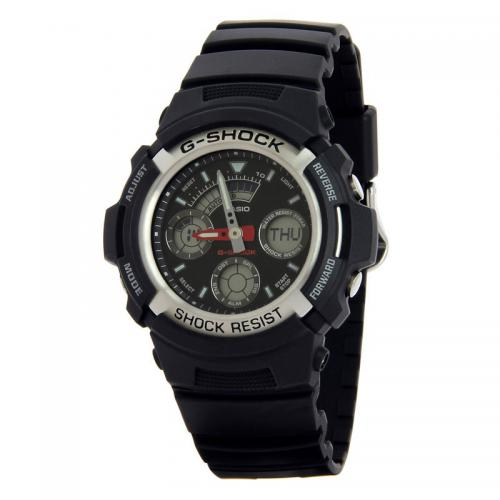 Montre Homme AW-590-1AER G-Shock