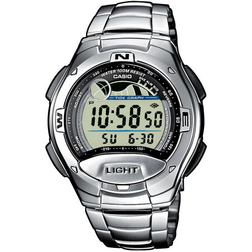 Montre Homme W-753D-1AVES Casio Collection