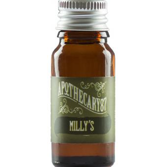 HUILE À BARBE VANILLE & MANGUE 10ML Apothecary 87