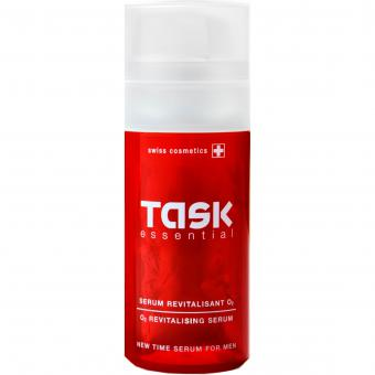 Task Essential - NEW TIME SERUM - Cosmetique task essential