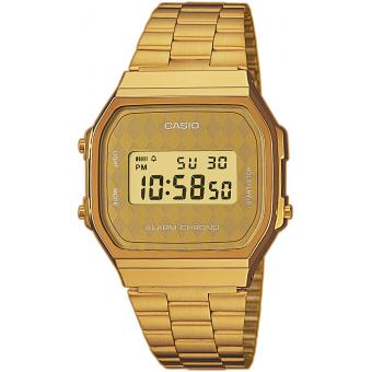 Montre Casio Retro Vintage A168WG-9BWEF Casio