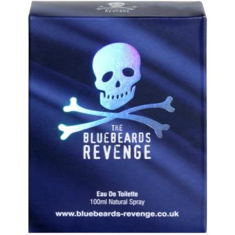 L'Eau de Toilette The bluebeards revenge - Saveur de Bluebeards 100ml