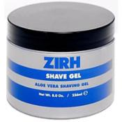 Zirh - SHAVE GEL POT 250ml - Produit de rasage