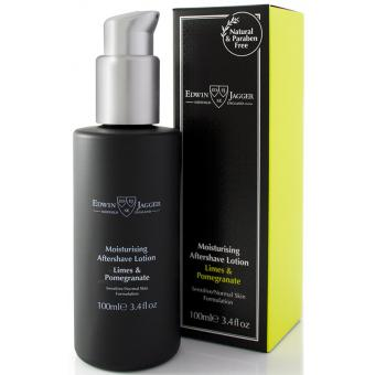 Edwin Jagger - LOTION APRES-RASAGE - Rasage HOMME Edwin Jagger