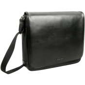 Azzaro Maroquinerie - SAC MESSAGER SIROCCO - Sac HOMME Azzaro Maroquinerie