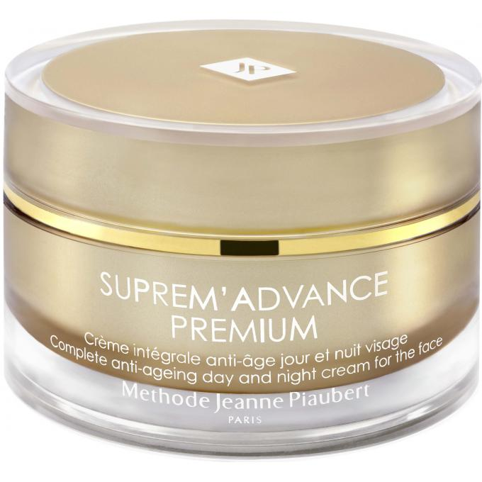 Crème Suprem' Advance Integral Anti-Age Jeanne Piaubert
