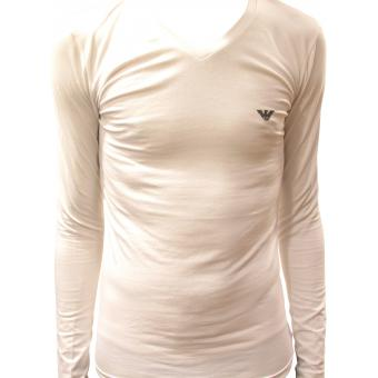 T-SHIRT SWEAT COLOURED Emporio Armani Underwear