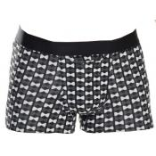 Hom - BOXER HOMME - Shorty boxer homme