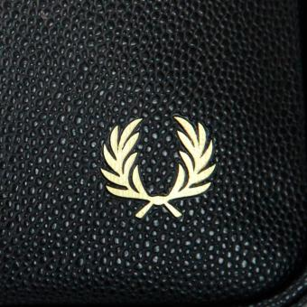 BESACE SCOTCH GRAIN Fred Perry