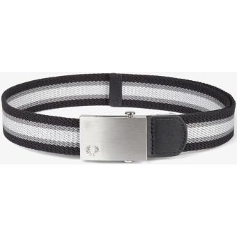 CEINTURE A RAYURES Fred Perry