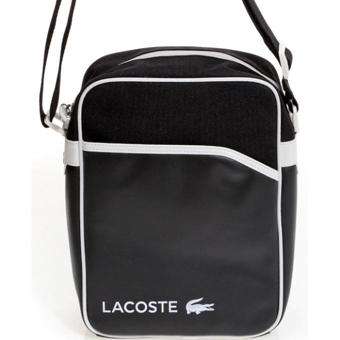 sac camera vertical homme lacoste sac homme lacoste. Black Bedroom Furniture Sets. Home Design Ideas